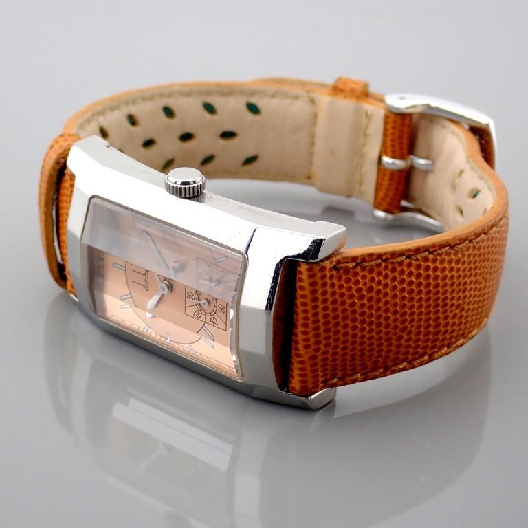 Piaget / 18K - Gentlemen's Yellow gold Wrist Watch - Image 9 of 9