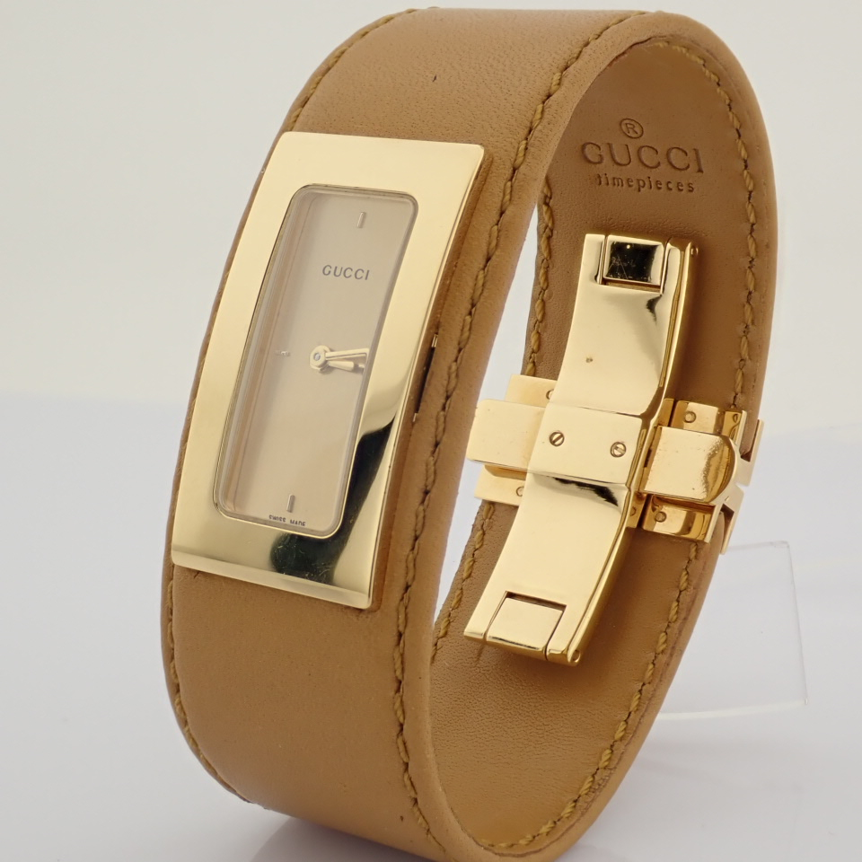 Gucci / 7800S - Lady's Steel Wrist Watch - Image 20 of 22