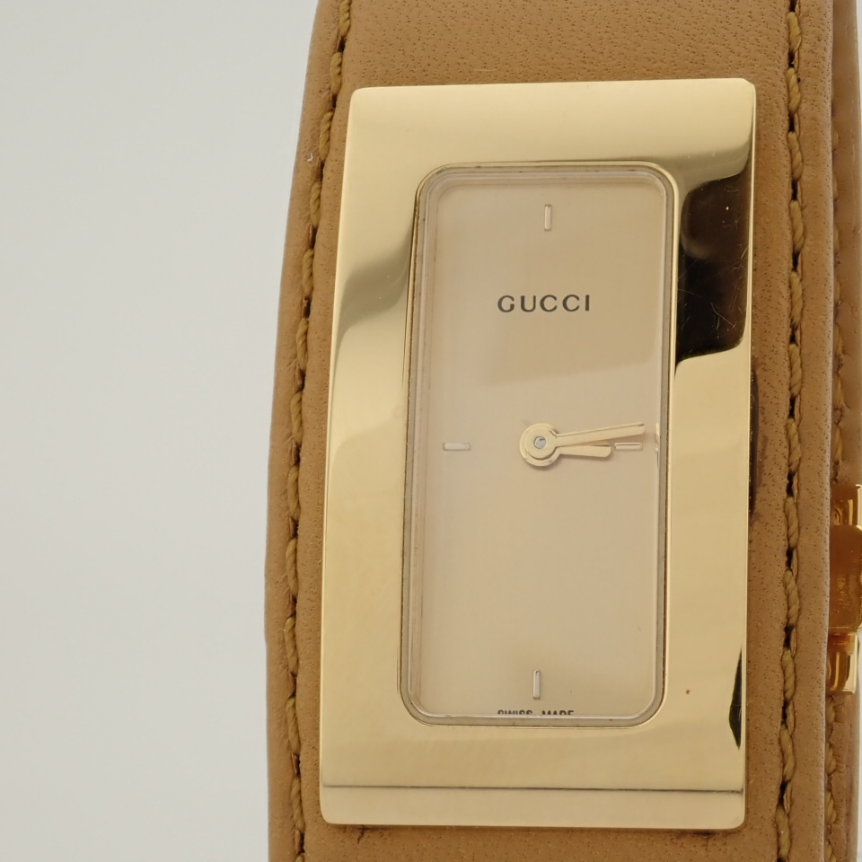 Gucci / 7800S - Lady's Steel Wrist Watch - Image 21 of 22