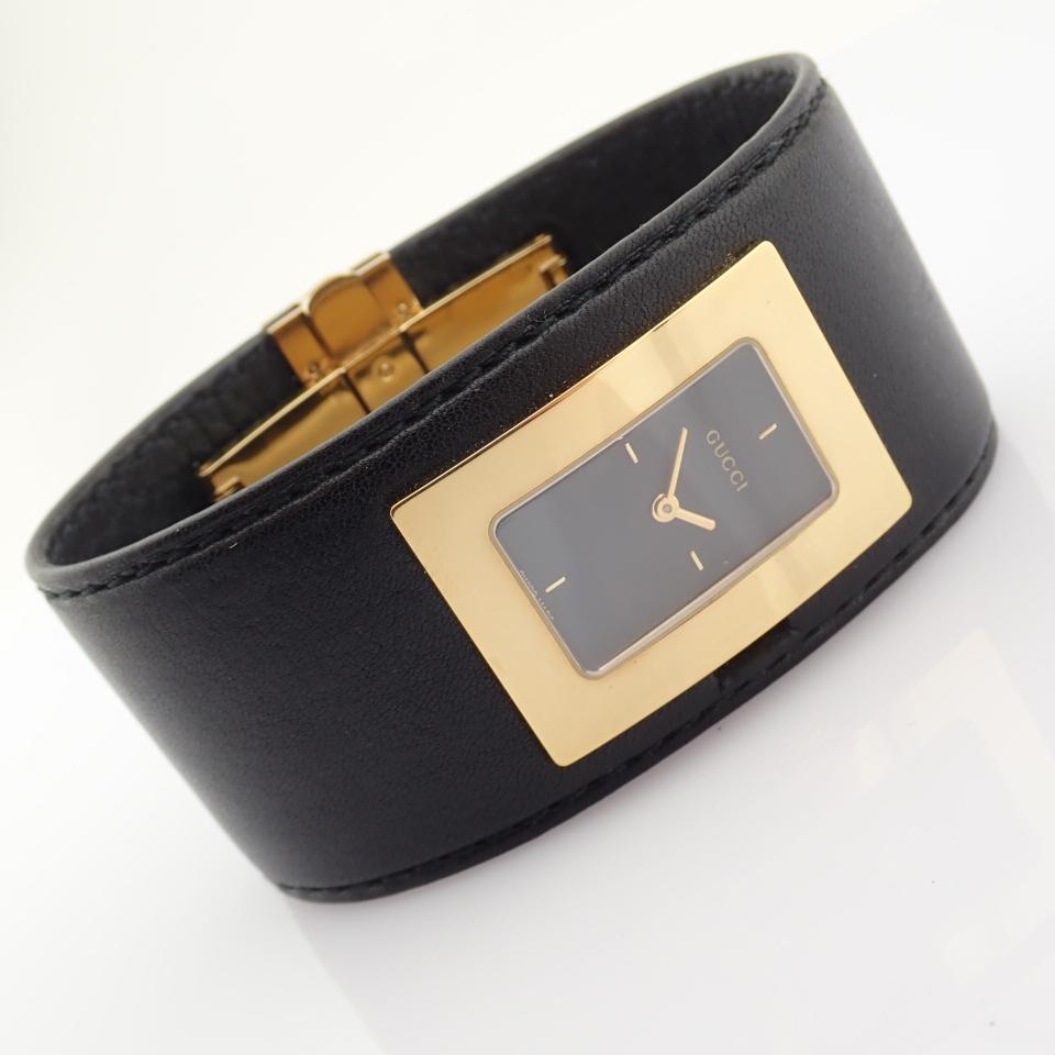 Gucci / 7800L - Lady's Steel Wrist Watch - Image 17 of 17