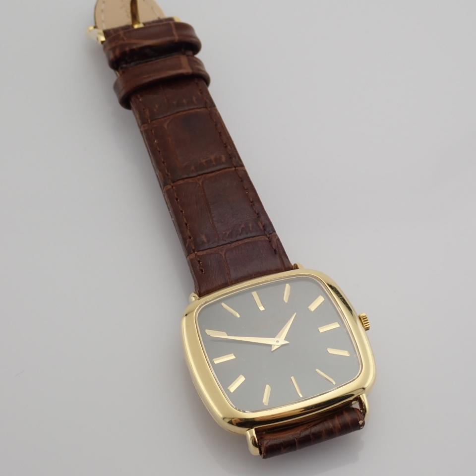 Piaget / 18K - Gentlemen's Yellow gold Wrist Watch - Image 3 of 9