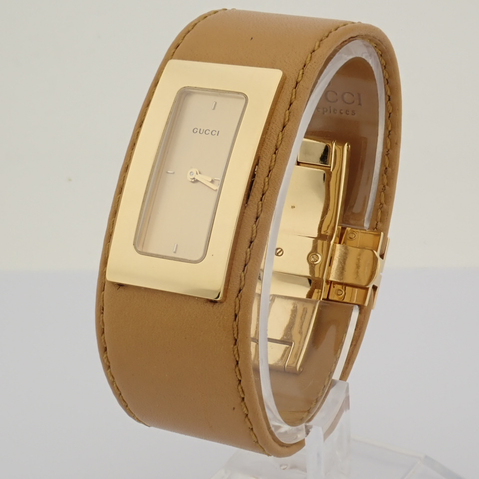 Gucci / 7800S - Lady's Steel Wrist Watch - Image 15 of 22