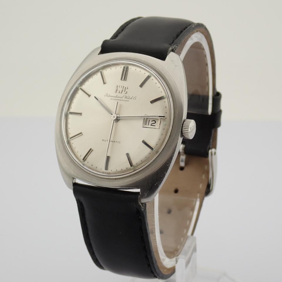IWC / 1975 Automatic - Gentlemen's Gold/Steel Wrist Watch - Image 10 of 13