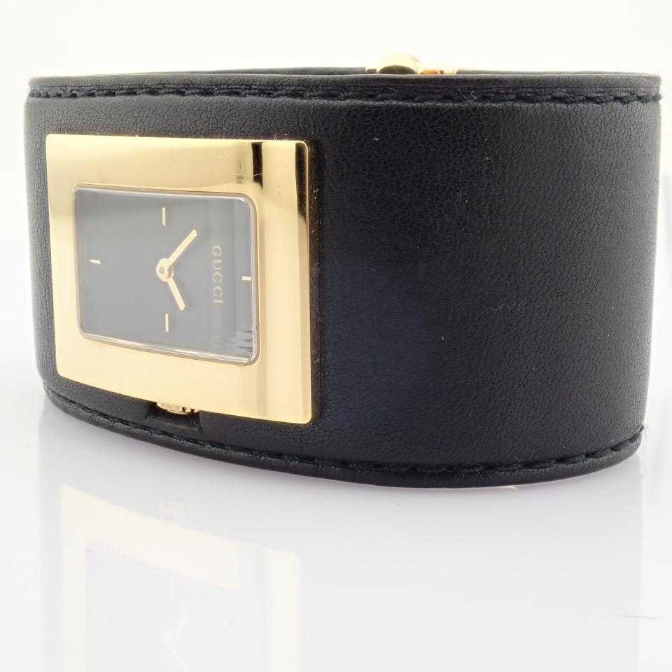 Gucci / 7800L - Lady's Steel Wrist Watch - Image 4 of 17