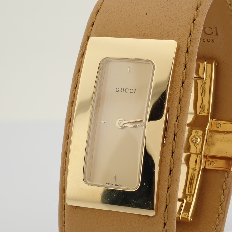 Gucci / 7800S - Lady's Steel Wrist Watch - Image 19 of 22