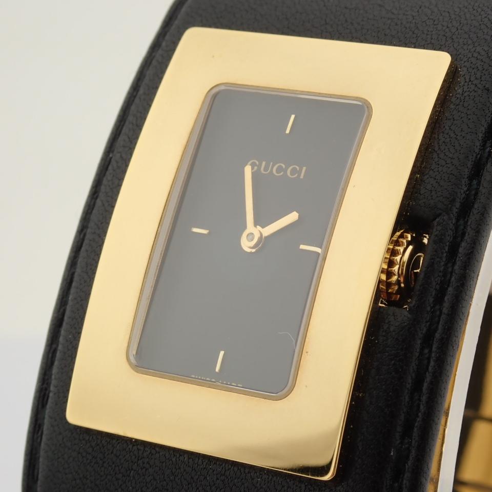 Gucci / 7800L - Lady's Steel Wrist Watch
