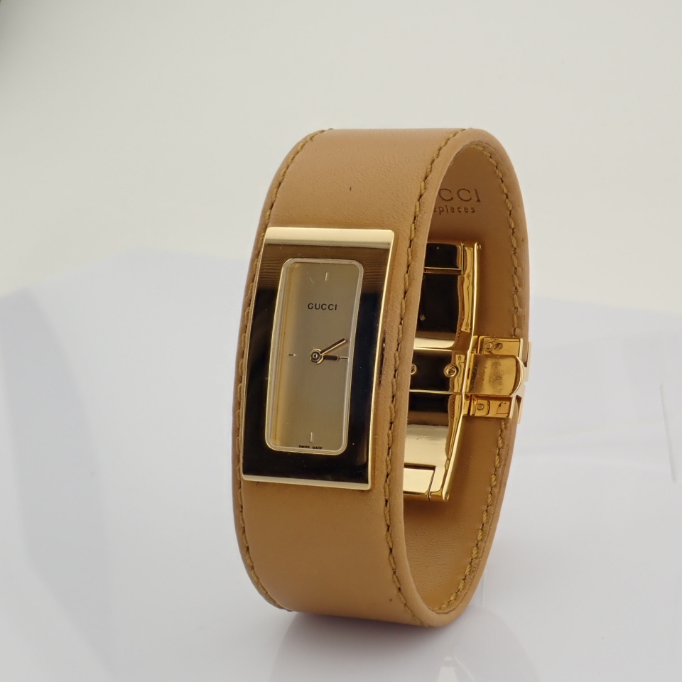 Gucci / 7800S - Lady's Steel Wrist Watch - Image 17 of 22