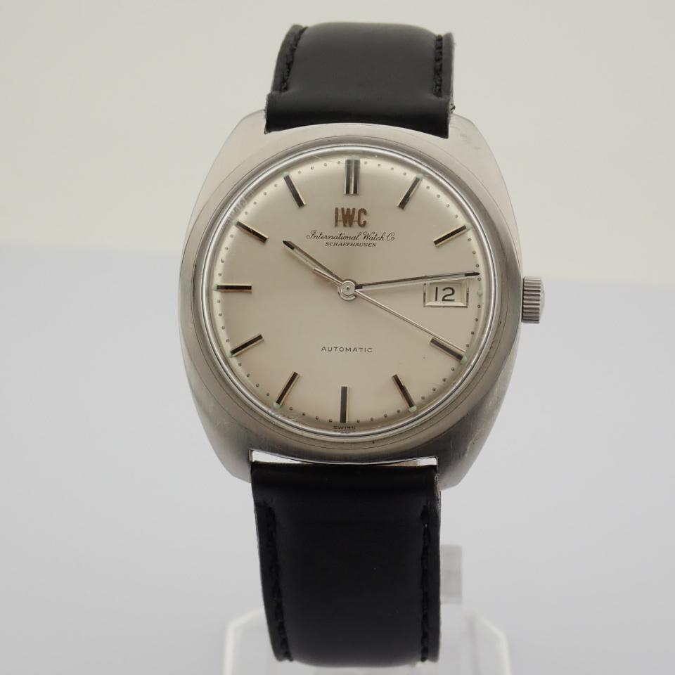 IWC / 1975 Automatic - Gentlemen's Gold/Steel Wrist Watch - Image 9 of 13
