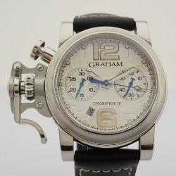 Pre-Loved Luxury Watches | Rolex, Omega, IWC, Hamilton, Graham, Ulysse Nardin