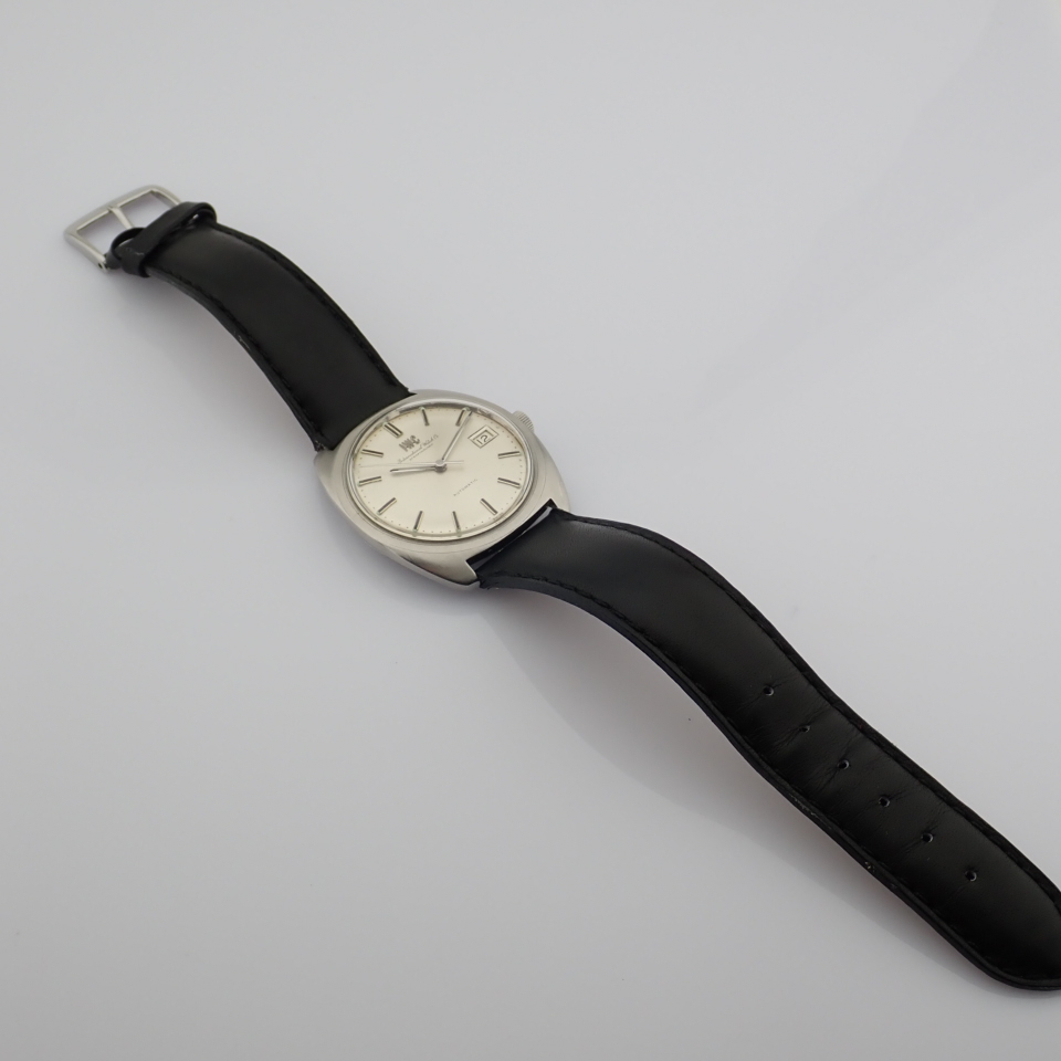 IWC / 1975 Automatic - Gentlemen's Gold/Steel Wrist Watch - Image 13 of 13