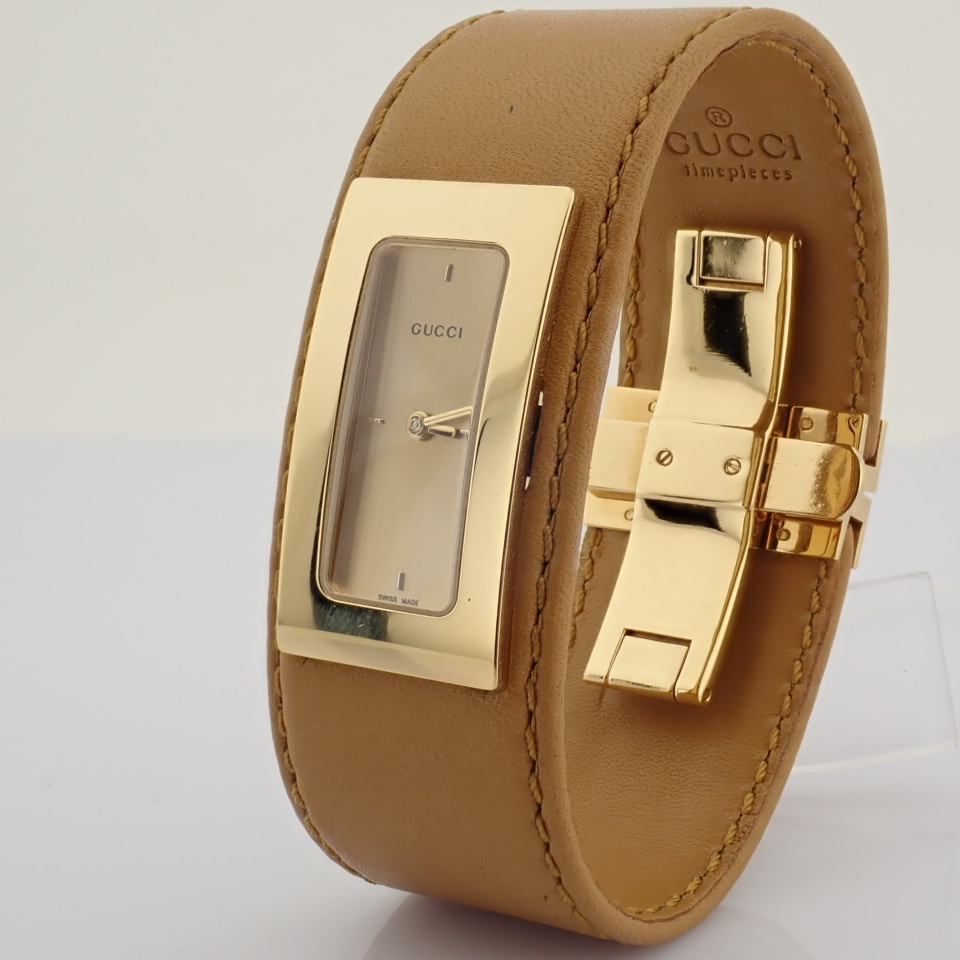 Gucci / 7800S - Lady's Steel Wrist Watch - Image 18 of 22