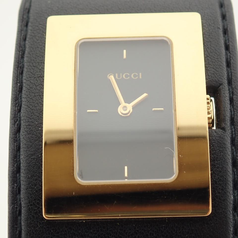 Gucci / 7800L - Lady's Steel Wrist Watch - Image 10 of 17