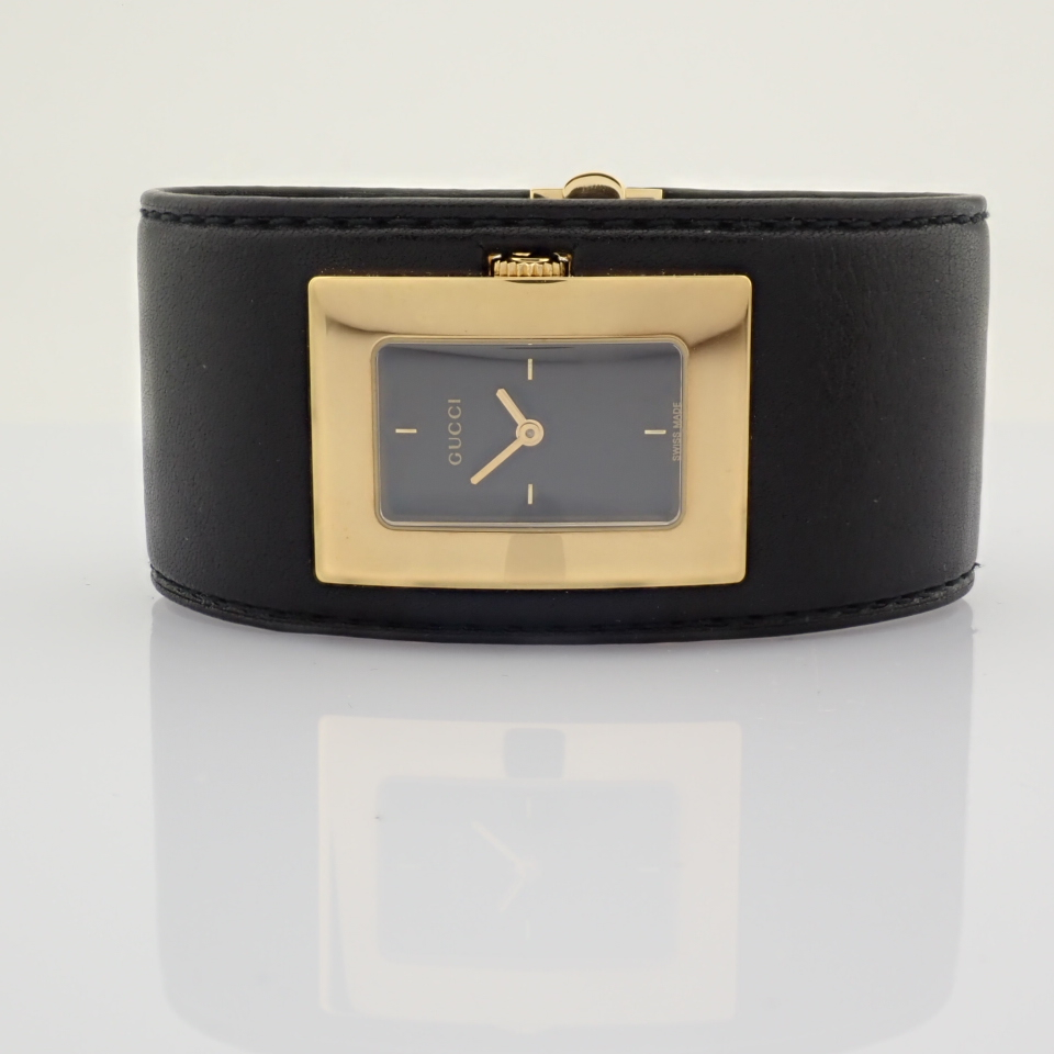 Gucci / 7800S - Lady's Steel Wrist Watch - Image 6 of 22