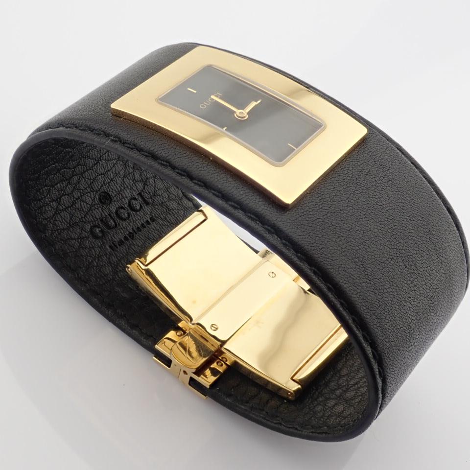 Gucci / 7800L - Lady's Steel Wrist Watch - Image 3 of 17