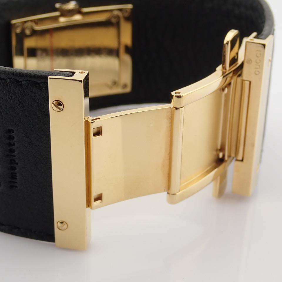 Gucci / 7800L - Lady's Steel Wrist Watch - Image 16 of 17