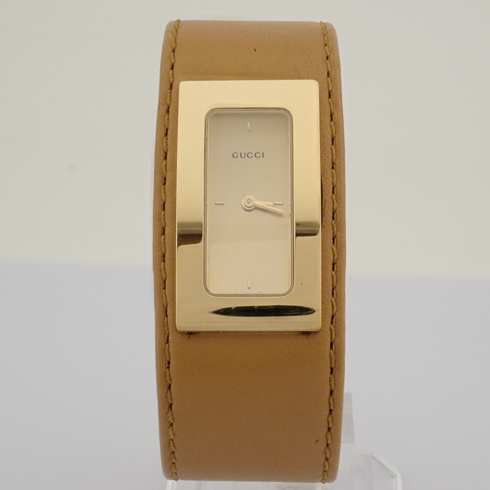 Gucci / 7800S - Lady's Steel Wrist Watch - Image 14 of 22