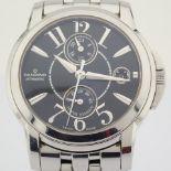 CANDINO / C4314 - Gentlemen's Steel Wrist Watch