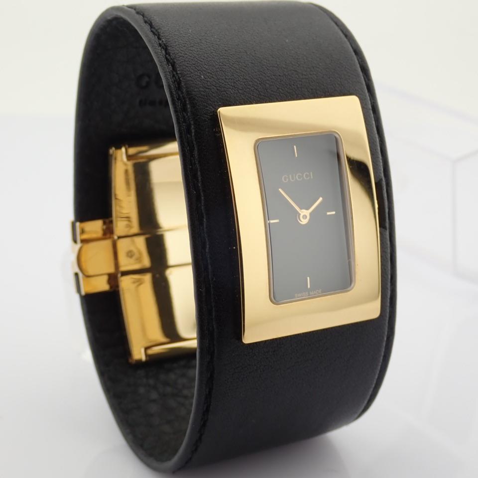 Gucci / 7800L - Lady's Steel Wrist Watch - Image 7 of 17