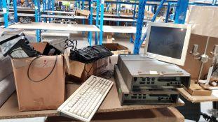 (R6K) 1x IBM POS Till System