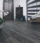 New 17.6m2 Ostend Natural Berkeley Effect Laminate Flooring, 10 mm Thick, 159x1383 mm Per Piece. ...