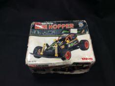 Taiyo radio control mini hopper