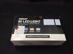 Emart 60 led light