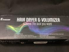 Aibesser hair dryer & volumizer
