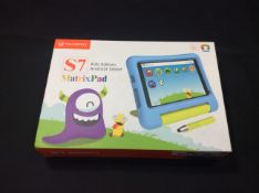 Vankyo s7 kids edition android tablet