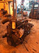Daf 1160 Bus Engine ATI