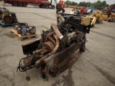 V8 International Engine
