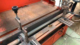 Bernhard and co. Express Dual Cylinder Grinder