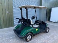 Yamaha G29E YDREX5, Electric Golf Buggy
