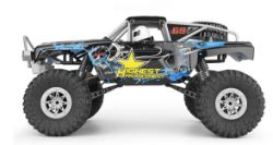 (R3H) 2 Items. 1x Red5 Rock Crawler RC 4WD Buggy. 1x Red5 X-Knight V2 Extreme Speed Buggy RC. (All