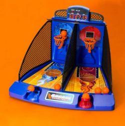 (R3M) 9 Items. 5x #Winning Neon Table Hockey. 3x Electronic Arcade Basketball. 1x #Winning Mini Poo