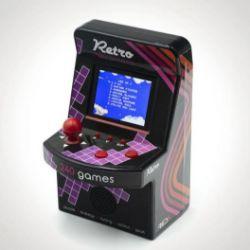 (R3E) 11 Items. 5x Retro Mini Arcade (1x No Box). 2x Retro Pocket games. 1x Retro Wireless 300 Game