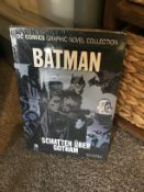 Dc Comics Batman Schatten Uber Gotham New & Sealed