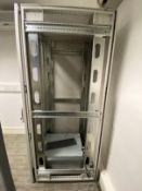 HP Server rack 42u with doors