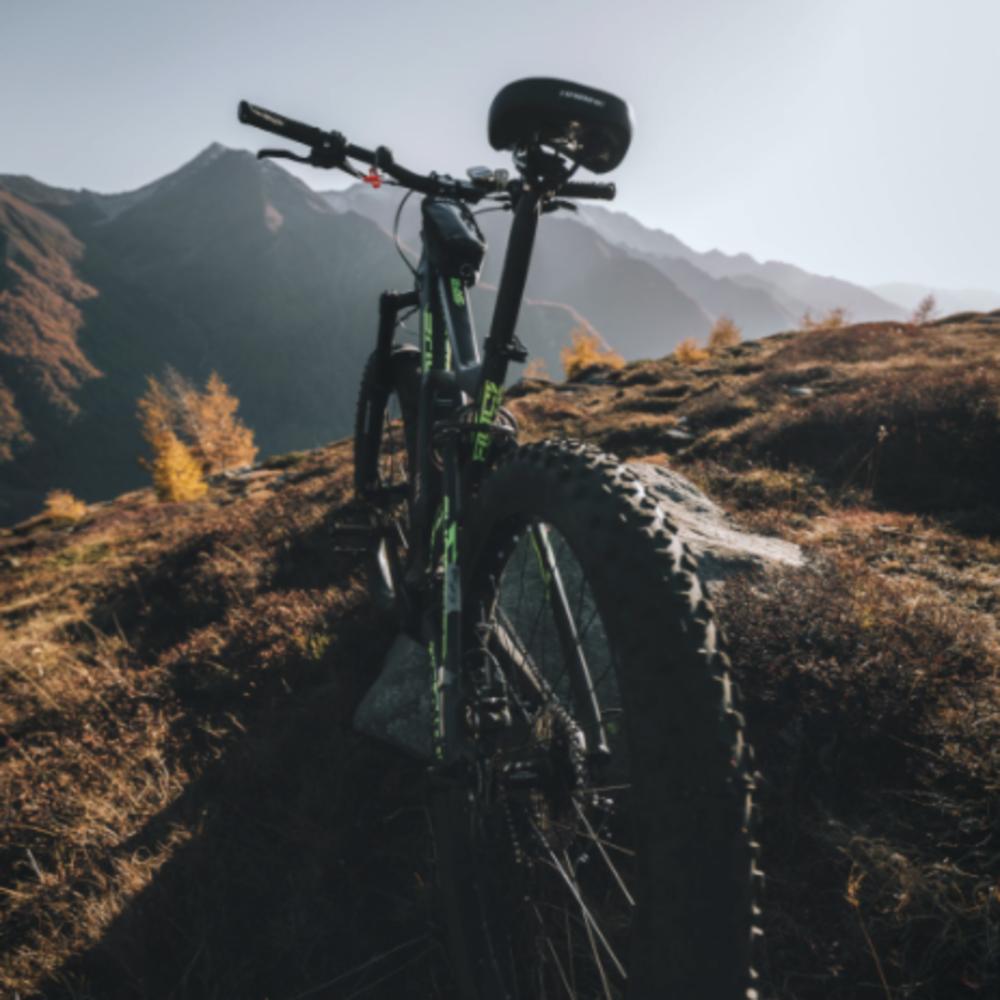 Supreme E-Bikes   Electric Mountain Bikes