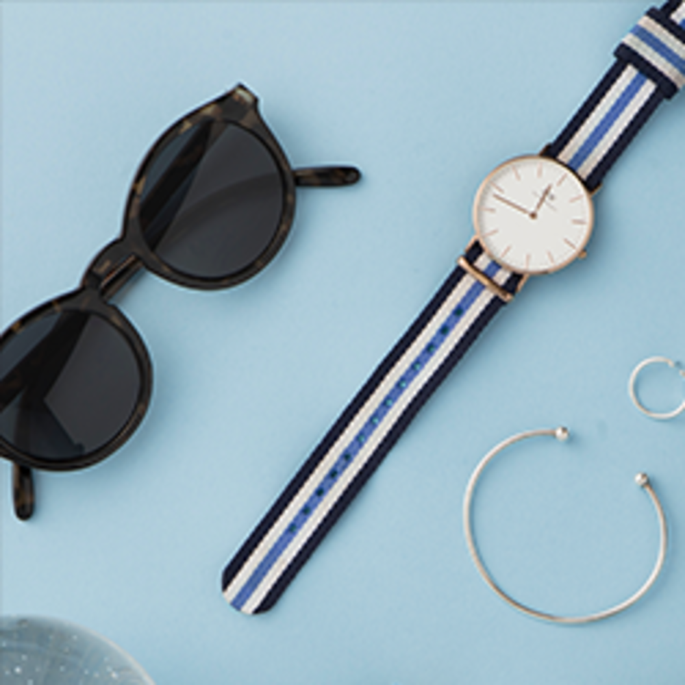Ray-Ban Sunglasses & Designer Watches with Free UK Delivery