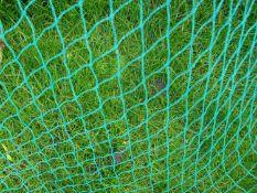 Netting 2meter Width X 400 meter x 2cm rrp OVER £300