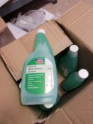 Clearance lot of catering and cleaning supplies RRP over £800
