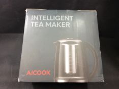 Aicook intelligent tea maker KT-C1