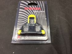 Shenba cycling cleat attachments