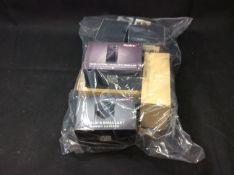 Bag of ConbroV mixed mini cameras