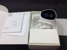 Victure wireless security camera PC750