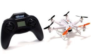 Brand New R/C Orbit Explorer Drone With Camera - Amazon Price 53.95