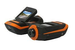 Brand New Action-Tek XPC-A105-Orange RRP 156.99