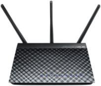 Brand New Asus DSL-N55u dual-band wireless-N600