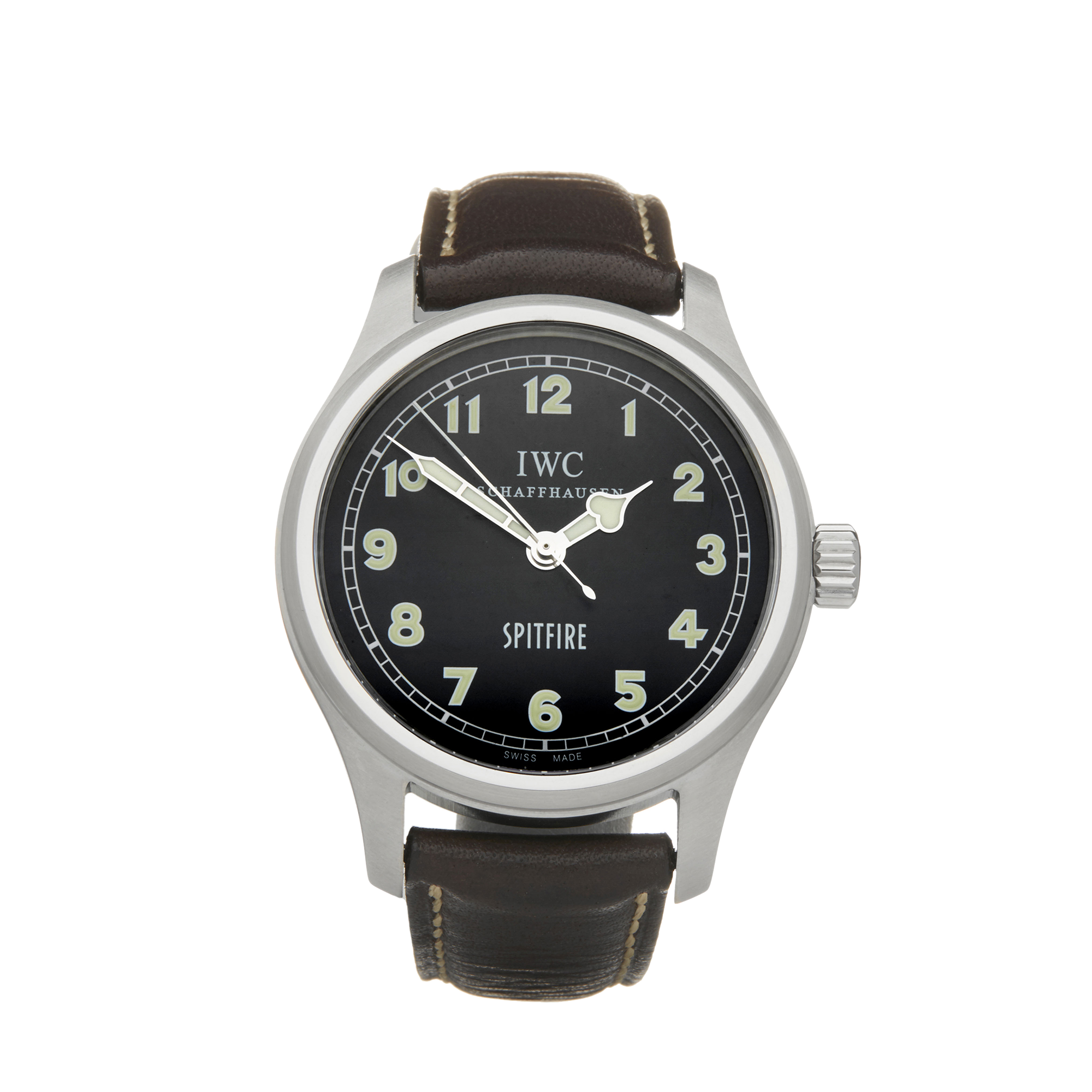 Pilot's Spitfire IW325305 Men Stainless Steel MK XV Limited Edition of 1000 pieces Watch