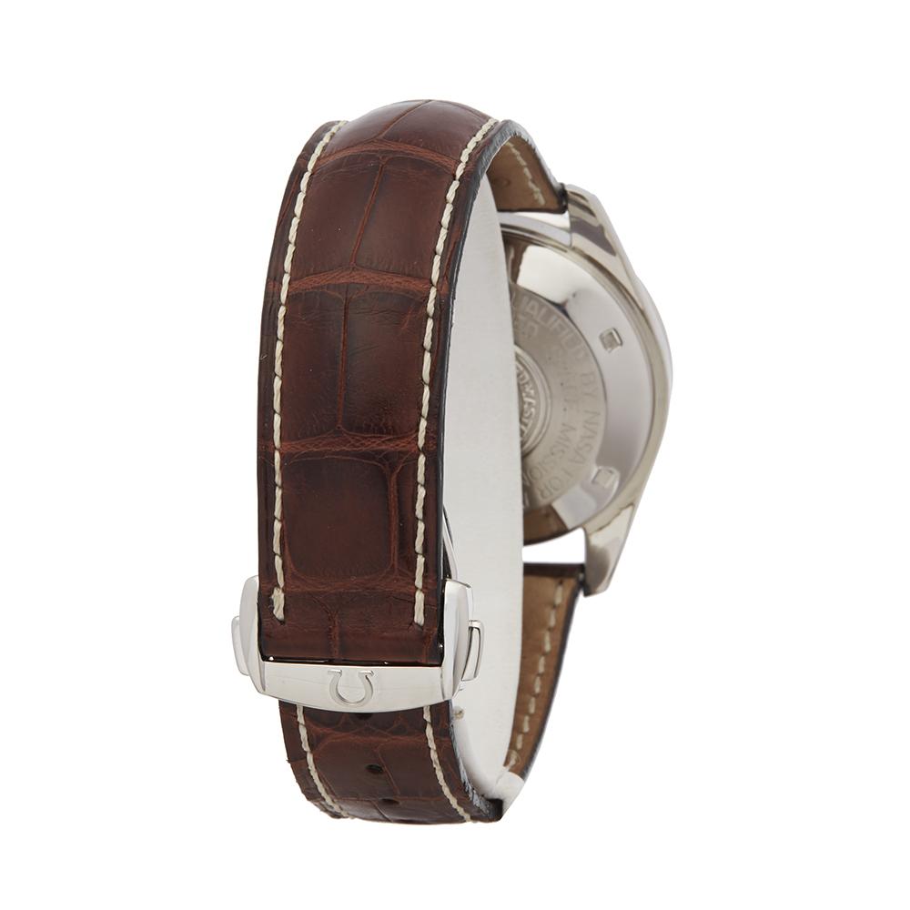 Omega Speedmaster 145.022 Men Stainless Steel Chronograph Watch - Image 4 of 8